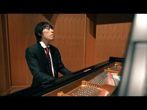安並 貴史 E.v.ドホナーニ /3つの小品 Op.23より「アリア」