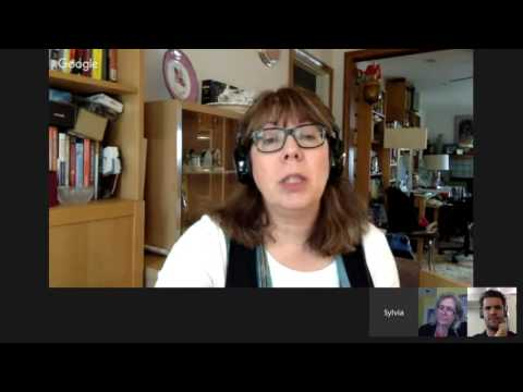 Fab Academy Recitations - Sylvia Martinez, Invent to Learn