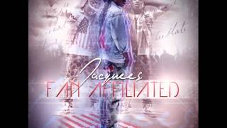 02. Jacquees - Answer This (2012)