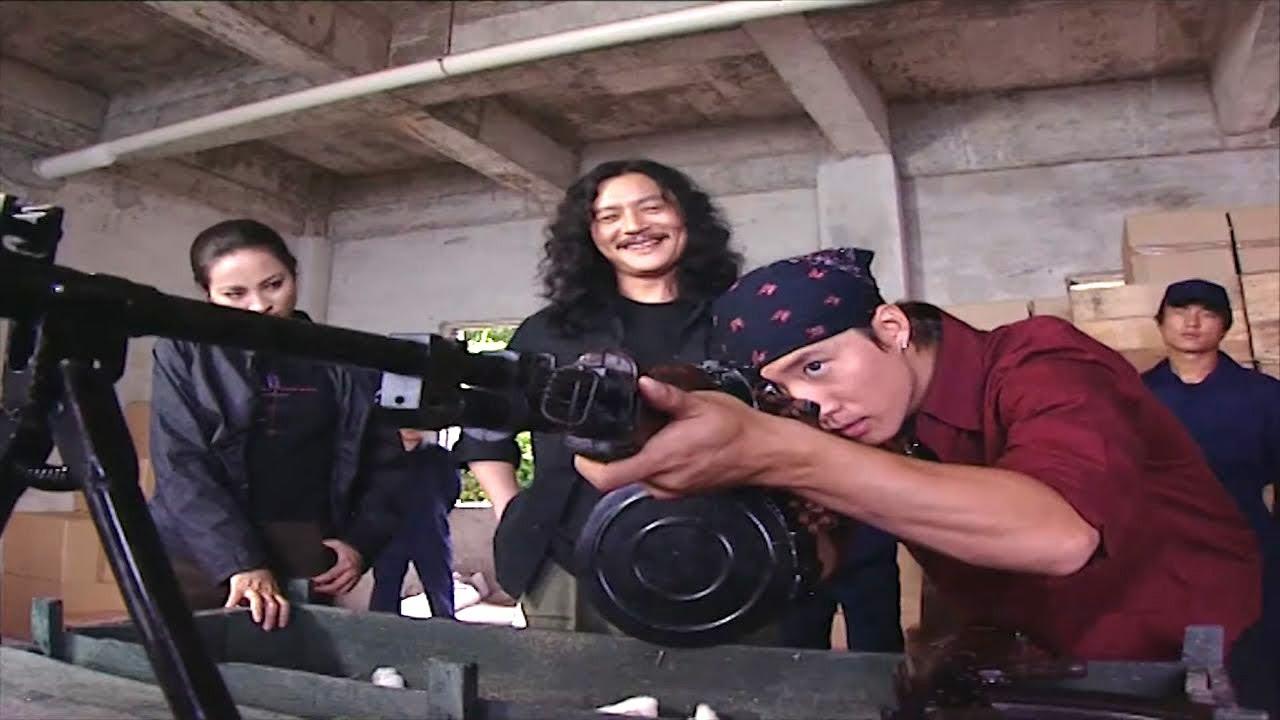 Phim Hình Sự Hay Nhất 2020 | Đặc Nhiệm Siêu Đẳng | Phim Hành Động Võ Thuật Hồng Kim Bảo