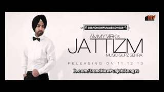 Dushman - Ammy Virk (Full Offiial Song 2013)