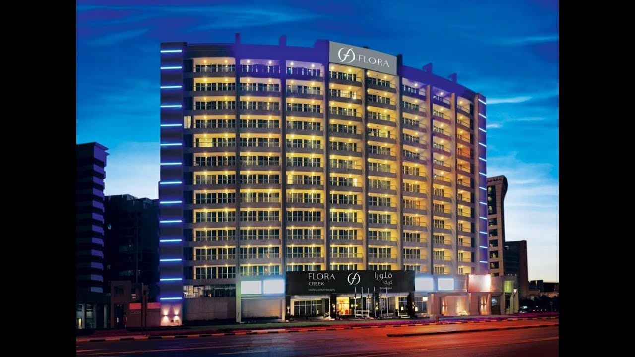 Dubai Airport Hotel Flora Creek Good Hotel Near The Airport Deira City Centre Deira