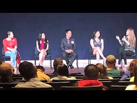 Viet Stories - Culinary/Entrepreneurial Panel