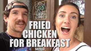 New Orleans, Louisiana | Exploring the French Quarter! | USA Travel Vlog E64