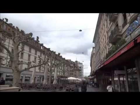Marco   City Of Geneva
