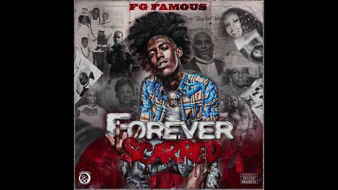 """Download FG Famous - """"Altercations"""" (Audio)"""