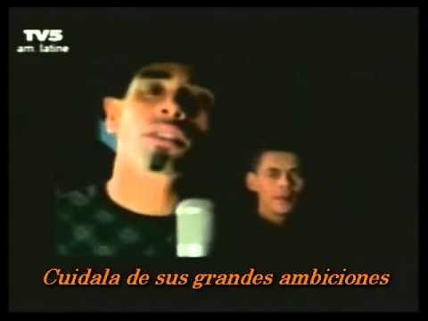 UB40 Feat Nuttea - Cover up Subtitulos en español