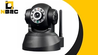 Instalado e configurando Câmera Ip em PC e Smartfones Android IOS   P2P T36