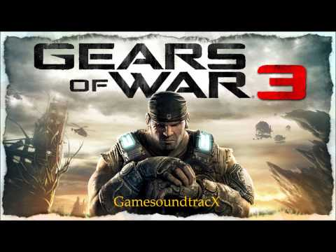 Gears Of War 3 - Full Circle - soundtrack