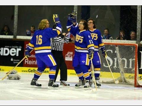 Eishockey Film