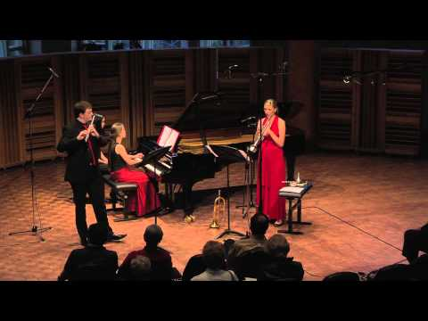 Croatian Trio by James Stephenson, Mvt. III