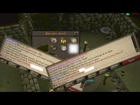 Longest barrows dry streak ever? A HCIM update video