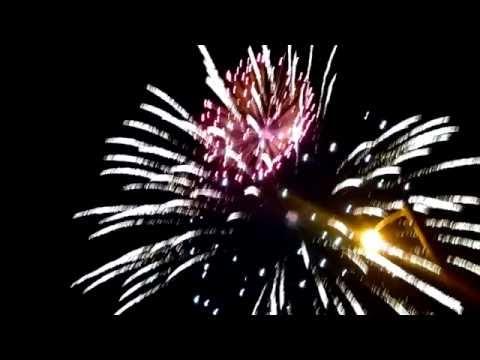 ASMR Whisper Karaoke One Headlight with Fireworks!