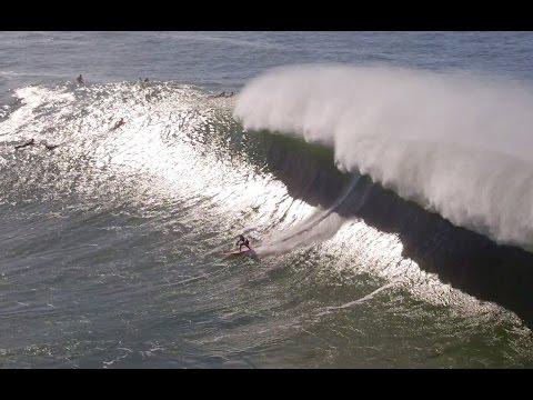 Mavericks Surf-  November 9th 2016