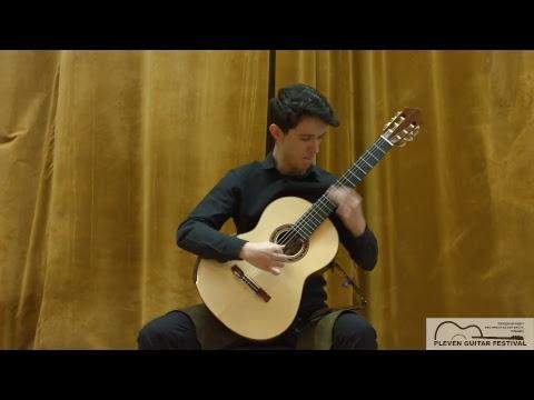 Third Age Group - Classical guitar - Final/ Трета възрастова група - Класическа китара - Финали