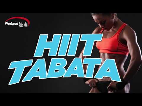 Workout Music Source  HIIT Tabata Training Session
