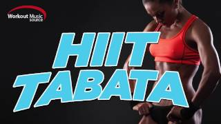 Workout Music Source // HIIT Tabata Training Session