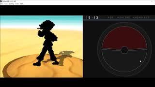 Pokemon Speedlevel Challenge 08