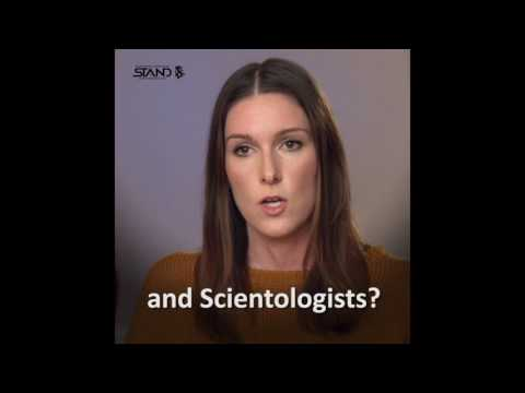 Leah Remini Scientology and the Aftermath Response Video 3