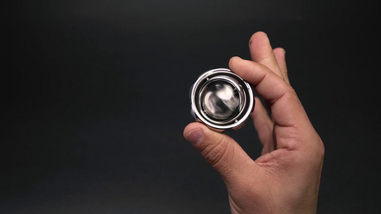 EDC Gyroscope // Gen2 video thumbnail