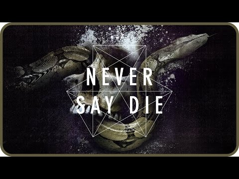 Never Say Die One Hundred - Mixed by SKisM