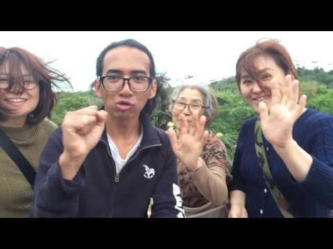 Keluarga Kashiki Jalan2 ( Refa,Hiromi,Kimiko,Manami )