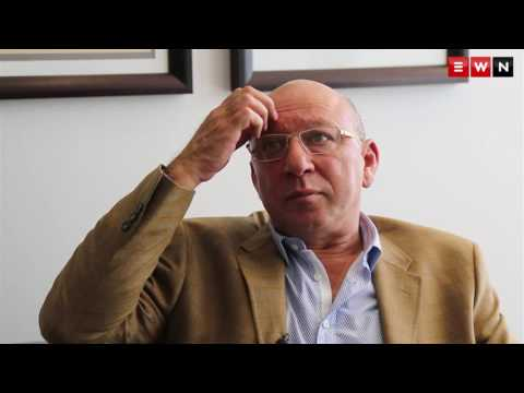 Trevor Manuel on the ANC and Tripartite alliance