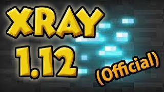 How to Install Xray for 1.12.1 (Official) - Installation & usage Tutorial | xray resourcepack 1.12