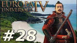 Europa Universalis IV | The Three Mountains - Part 28