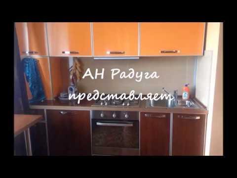 Купить двухкомнатную квартиру в Иваново улица Кузнецова д.12