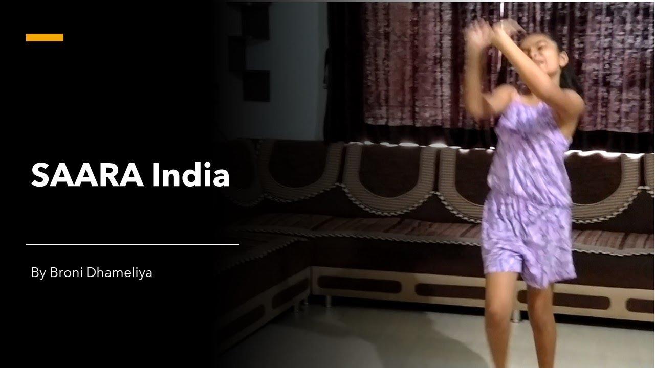 Download SARA INDIA-Solo Dance Ft Aastha Gill & Priyank Sharma | Mixsingh | Arvindr Khaira | Nikk | By Broni