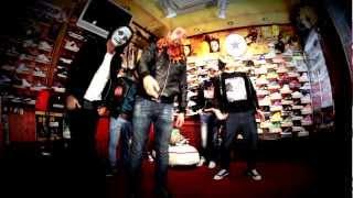 видео Обувь Конверс для любителей рок-музыки