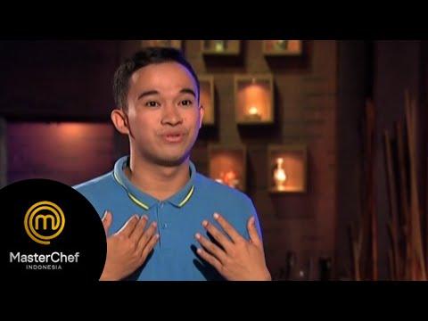 Ayam Cemani apa Ayam Ceu Mumun nih anwar [ Master chef Indonesia Session 4 ] [ 08 Agustus 2015 ]