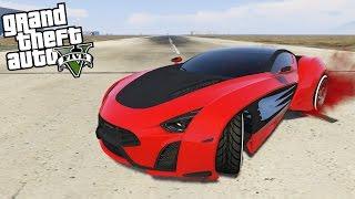 NUOVO DLC IN ARRIVO Su GTA 5 ita! - EDIFICI DI LUSSO E NUOVE AUTO VELOCI + NUOVO GARAGE GTA 5 ita