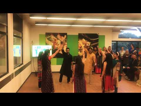 Diwali Bash - 2018 at Office : Amsterdam, Netherlands