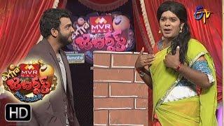 Extra Jabardasth - Sudigaali Sudheer Performance - 29th April 2016 - ఎక్స్ ట్రా జబర్దస్త్