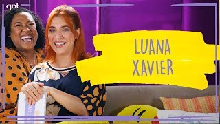 Luana Xavier fala de negritude, amizade sincera com os vip's e mais! I Júlia Rabello I Fale Conosco