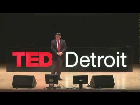 TEDxDetroit 2011 - Leonard Slatkin - The Importance of Music