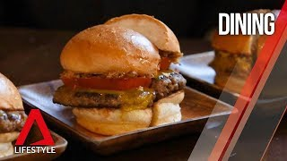 Real meat or not? Impossible Burger taste test | CNA Lifestyle