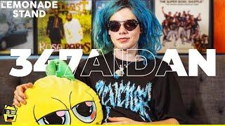 347aidan: The Lemonade Stand Interview