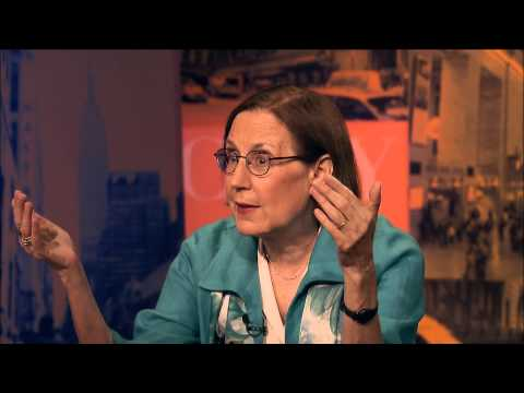 City Talk: Nancy Foner, Hunter College & Graduate Center/CUNY