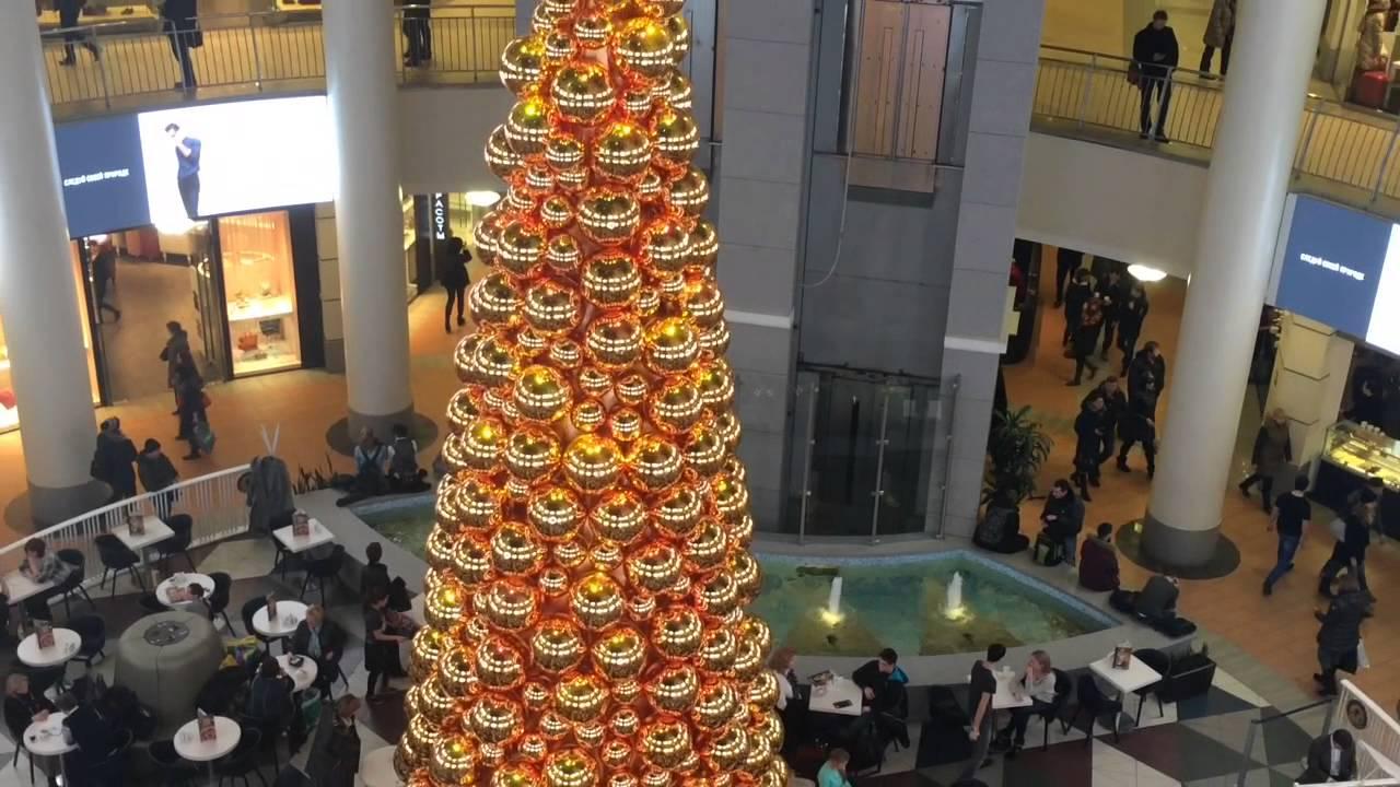 Download Christmas mall 2014