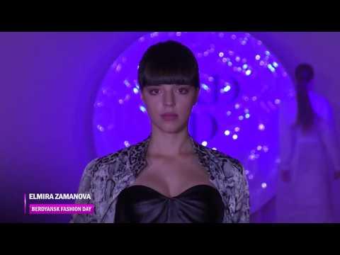 ELMIRA ZAMANOVA - Berdyansk Fashion Day