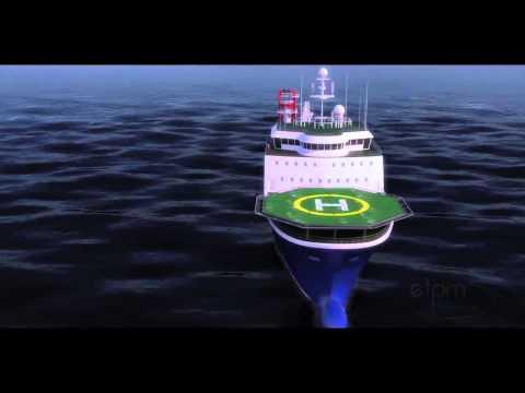 etpm Marine Engineering