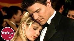 Top 10 Memorable Buffy & Angel Moments