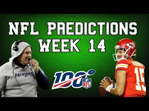 nfl-week-14-predictions!-nfl-week-14-picks-for-the-2019-regular-season!- -the-scoreboard-#23!
