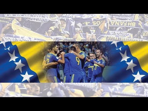 Bosna i Hercegovina - Vels