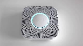Test du détecteur de fumée Nest Protect