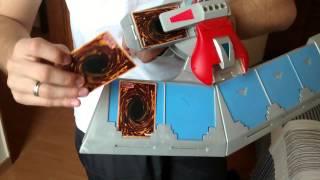 Disco de duelo YUGIOH Duel Disk