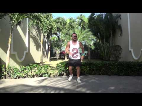 Gabriel Valim - Piradinha (Zumba Fitness con Coke Escárate) (ZIN) Travel Video
